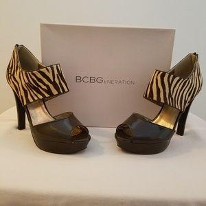 Ladies BCBG Heels